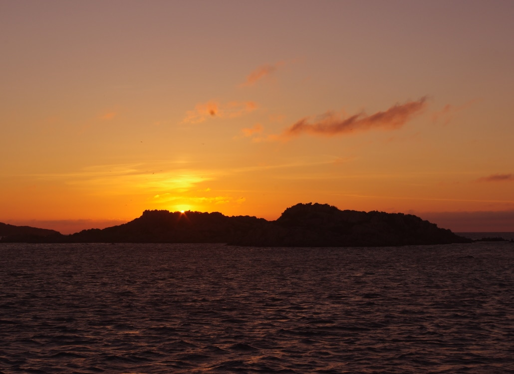 sardinien-archipel