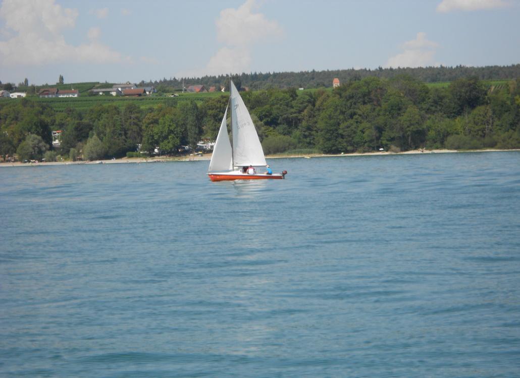 segelboot-bodensee