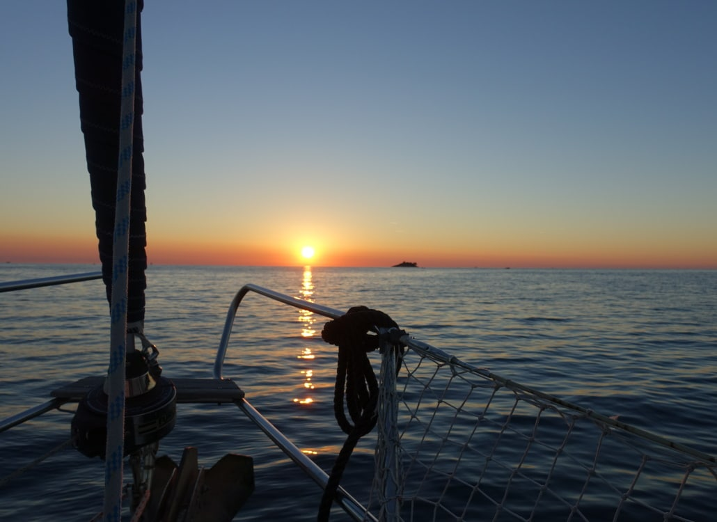 segeln-traum