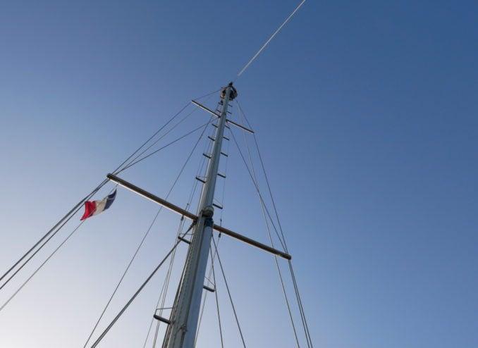 der-mast