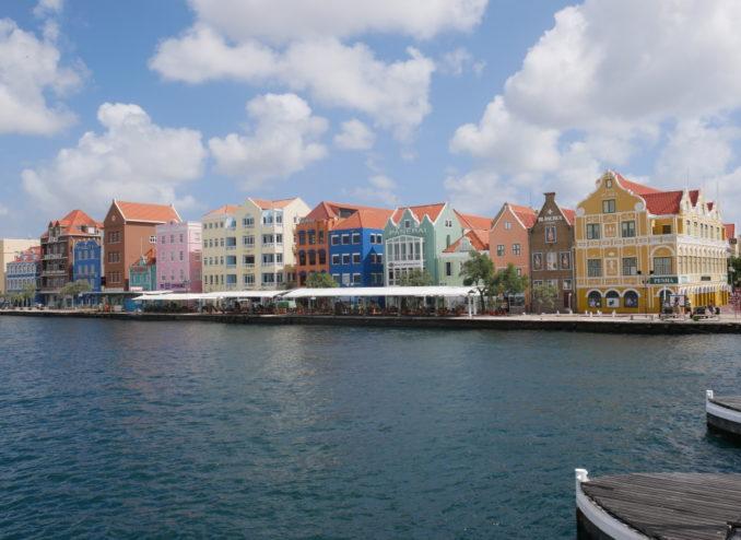 waterfront-willemstad