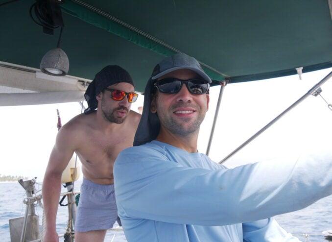 brueder-beim-segeln