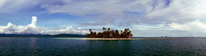 panorama-strand